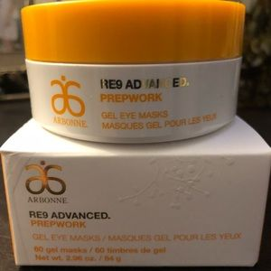 RE9 gel eye mask